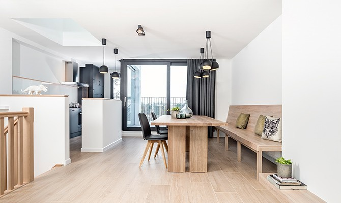 APPARTMENT F?R 8 PERSONEN (1)